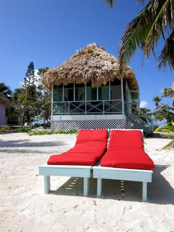 Photo 3 - Blackbird Caye Resort