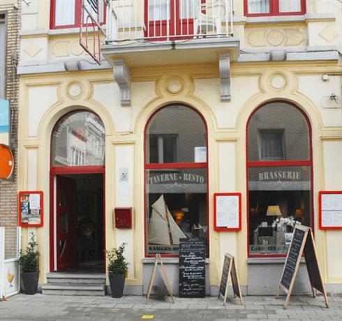 Photo 1 - Hotel De Viertorre Blankenberge
