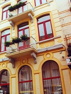 Photo 2 - Hotel De Viertorre Blankenberge