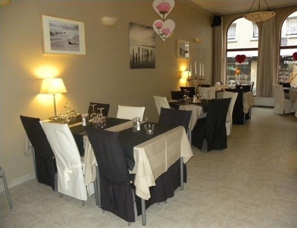 Photo 3 - Hotel De Viertorre Blankenberge