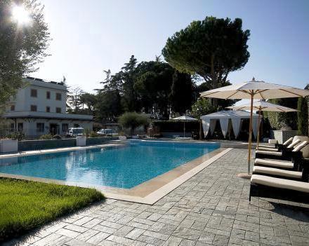 Photo 1 - Hotel Castle Rome