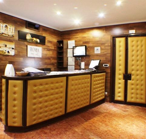 Photo 1 - Caligola Resort Rome