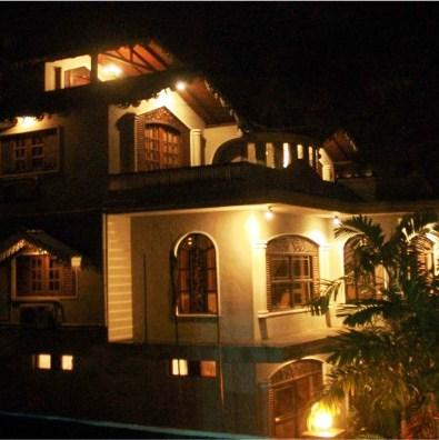 Photo 1 - Ridee Villa