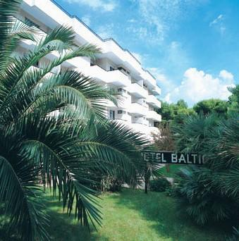 Photo 1 - Hotel Baltic Giulianova