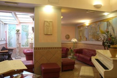 Photo 3 - Hotel Alimandi Tunisi