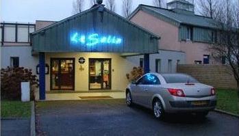 Photo 2 - Hotel Le Salin