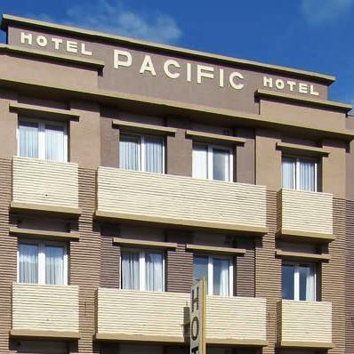 Photo 1 - Pacific Hotel Blankenberge