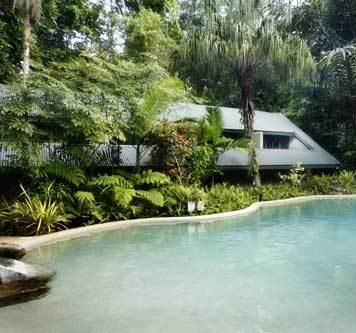 Photo 1 - Ferntree Rainforest Lodge