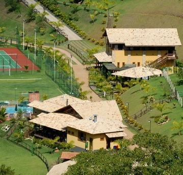 Photo 1 - Ecoresort Chales San Thomaz