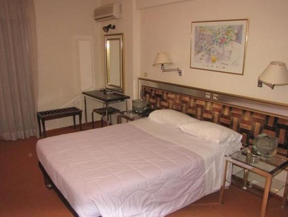 Photo 2 - Hotel Theoxenia Messolonghi