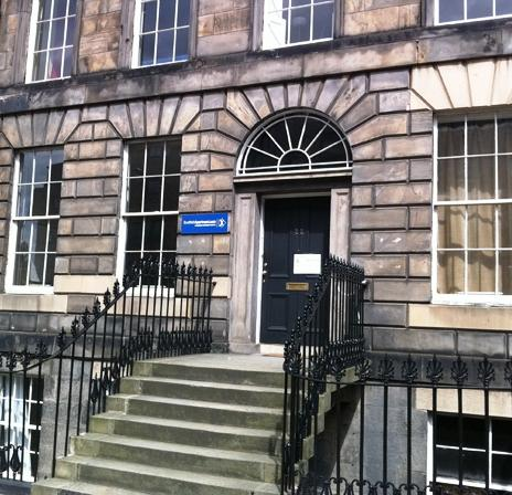 Photo 1 - Annandale Executive Suites Apartments Edinburgh