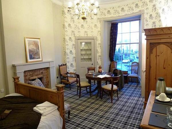 Photo 3 - Annandale Executive Suites Apartments Edinburgh
