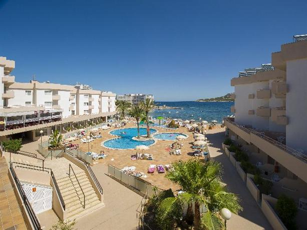 Photo 1 - Playa Bella Apartments Ibiza