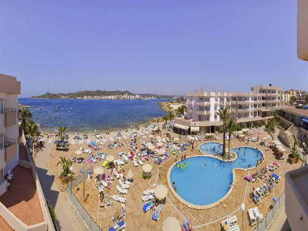 Photo 2 - Playa Bella Apartments Ibiza