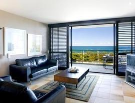 Photo 2 - Beach Chalet Private Holiday Apartment