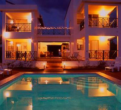 Photo 1 - Marblue Villa Suites