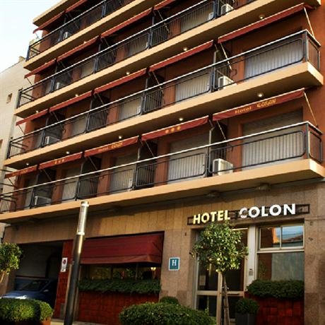 Photo 1 - Hotel Colon Mataro