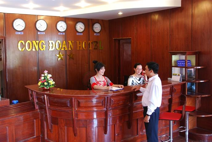 Photo 2 - Cong Doan Phu Yen Hotel