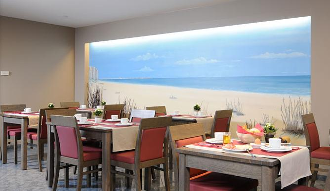Photo 1 - Hotel Adagio Knokke-Heist