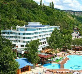 Photo 1 - Hotel Arabela Beach Albena