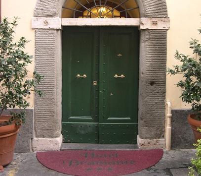 Photo 1 - Hotel Bramante Rome