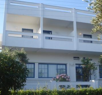Photo 1 - Danae Hotel Thassos