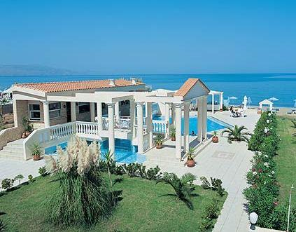 Photo 1 - Caretta Beach Aparthotel Platanias
