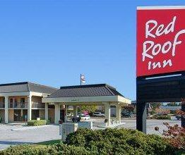Photo 1 - Red Roof Inn Wilmington (North Carolina)