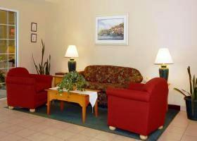 Photo 1 - Mainstay Suites Wilmington (North Carolina)