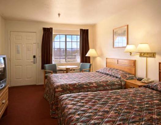 Photo 1 - Super 8 Motel Upper Lake