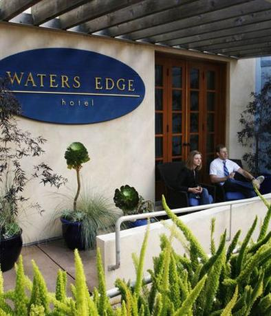 Photo 1 - Waters Edge Hotel Tiburon