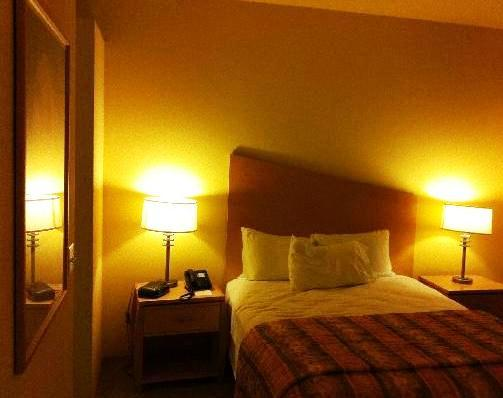 Photo 1 - Corporate Inn