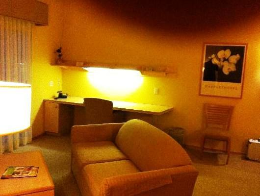 Photo 2 - Corporate Inn