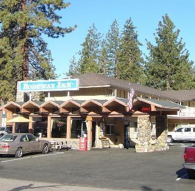 Photo 2 - Rodeway Inn South Lake Tahoe