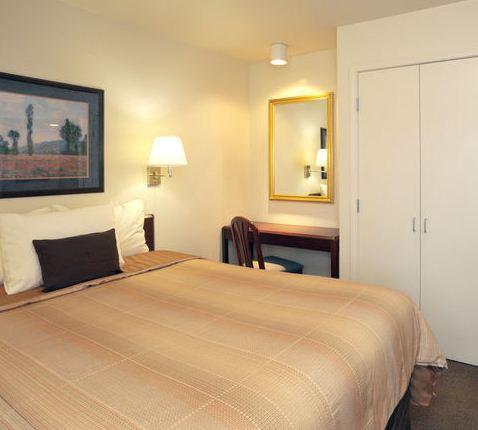 Photo 2 - Candlewood Suites - Santa Clara