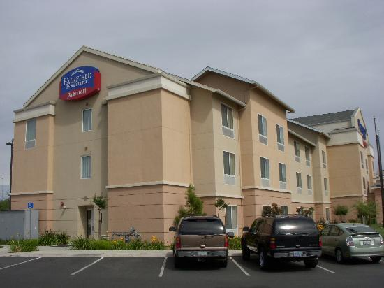 Photo 2 - Fairfield Inn & Suites Sacramento Airport Natomas