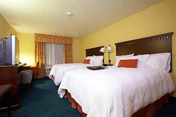 Photo 1 - Hampton Inn & Suites Sacramento-Auburn Blvd.