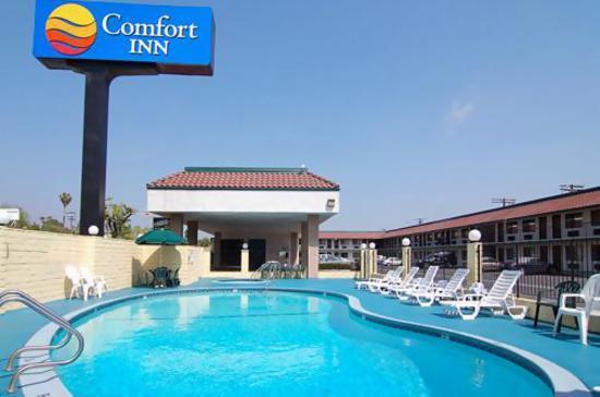 Photo 2 - Comfort Inn Los Angeles Downtown