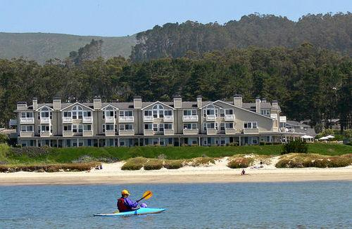 Photo 1 - Beach House at Half Moon Bay
