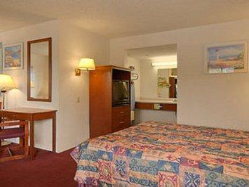 Photo 2 - Days Inn South Fresno (California)