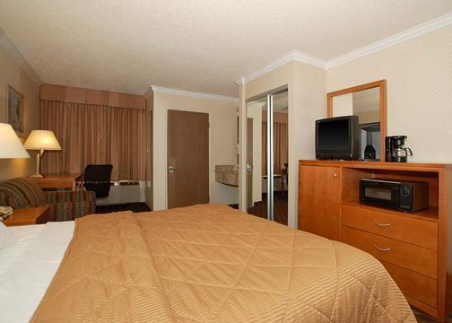 Photo 1 - Comfort Inn Downey