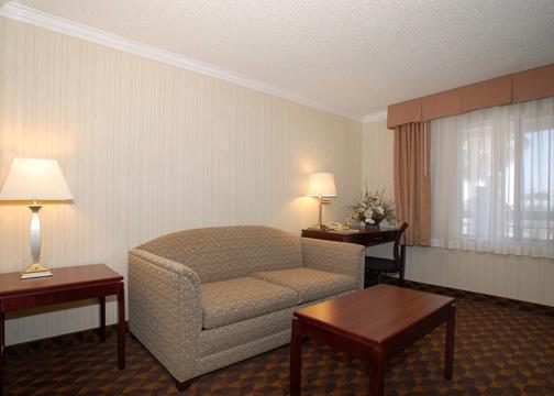 Photo 2 - Comfort Inn Downey