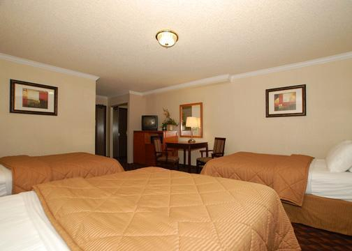 Photo 3 - Comfort Inn Downey