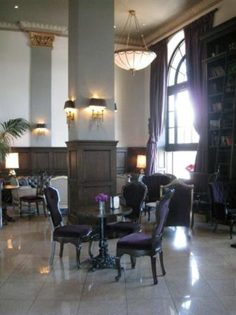 Photo 1 - Culver Hotel