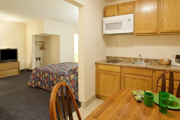 Photo 3 - Americas Best Value Inn Blythe