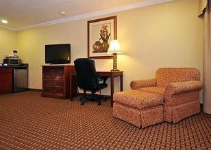 Photo 2 - Quality Inn Blythe