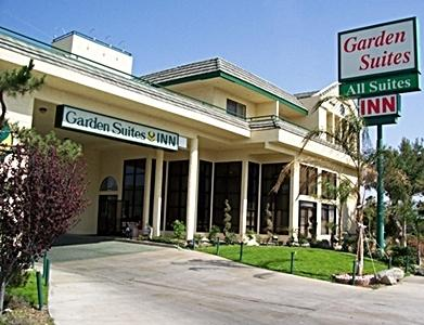 Photo 1 - Garden Suites Inn Bakersfield