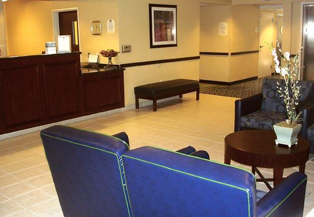 Photo 2 - SpringHill Suites Pasadena Arcadia