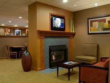 Photo 1 - Hampton Inn Rockford