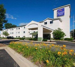 Photo 1 - Sleep Inn Rockford